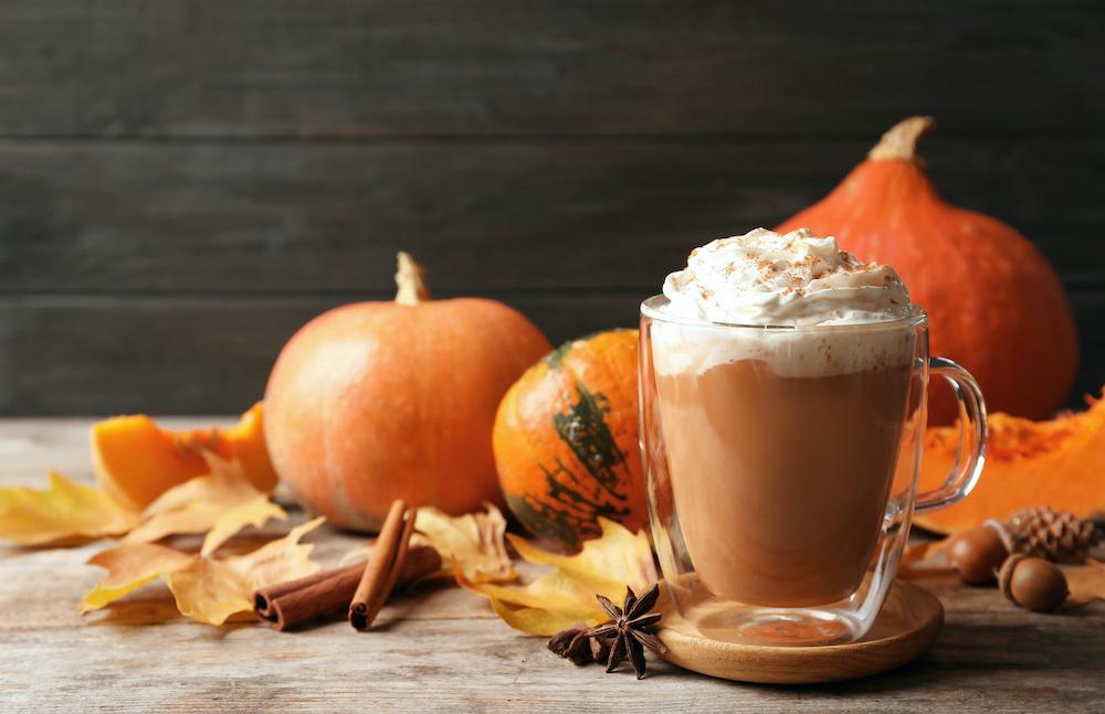 San Antonio Coffee Services, Pumpkin Spice, Break Room Services